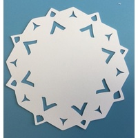 Octagon Die Cut Shapes