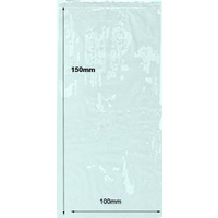Cellophane Bag Small Pack of 100
