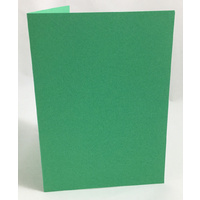 Reva Green Single Fold Size B (10 Pack)