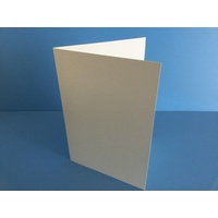 Ivory Single Fold Card Size C (10 Pack)