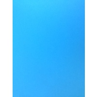 A4 Insert Paper Bright Blue