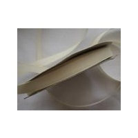 Grosgrain 16mm Ivory x 5 mtrs