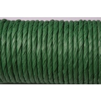 Kelly Green Paper Twist x 5mtr