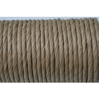 Kraft Natural Paper Twist x 5mtr