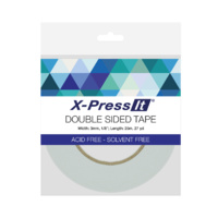 XPress 3mm Double Sided Tape