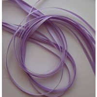 Poly Satin 3mm Light Orchid Ribbon x 45mtrs