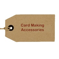 Card Making Accessories