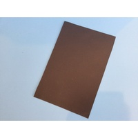 Magnetic Sheet Self Adhesive x 2