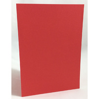 Raza Red Single Fold Size B (10 Pack)