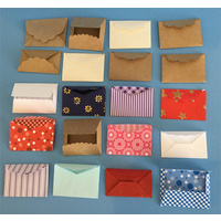 Lucky Dip Mini Envelope Assortment x 25