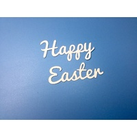 Happy Easter Wording  x Five Phrases