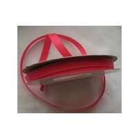 Grosgrain 16mm Hot Pink x 5 mtrs